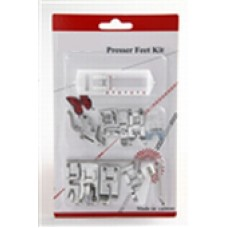 11 piece Sewing feet kit