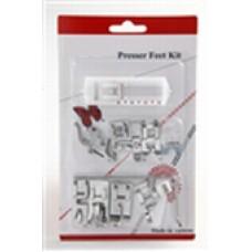 11 piece Sewing feet kit